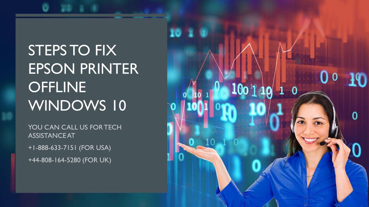 Steps To Fix Canon Printer Error Code 5800