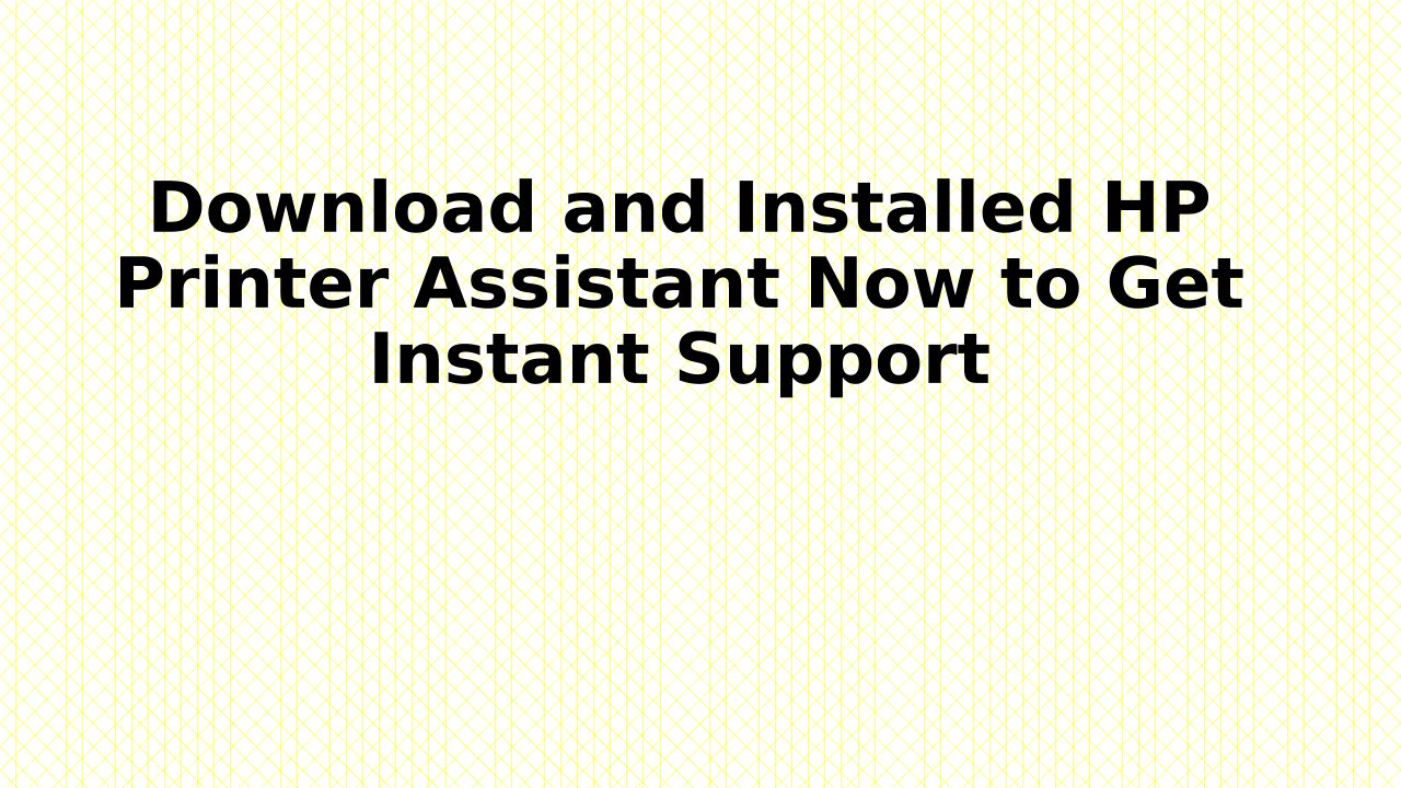 Amazing HP Printer Customer Support Number 844-444-4174